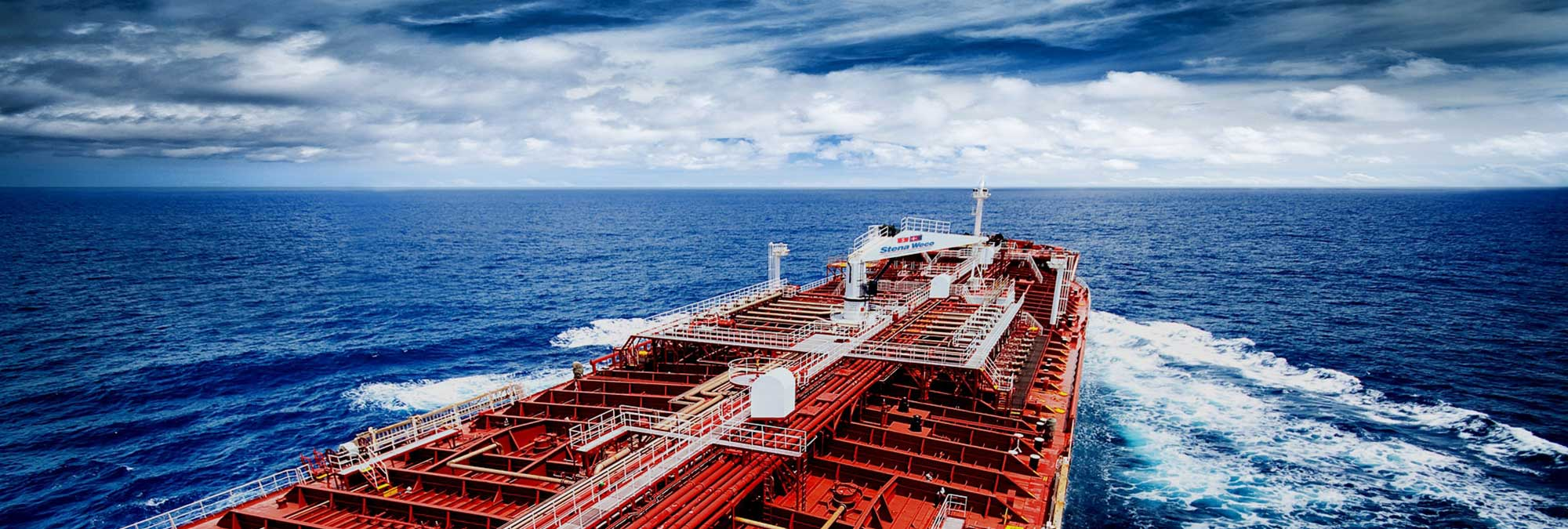 barco petroleo