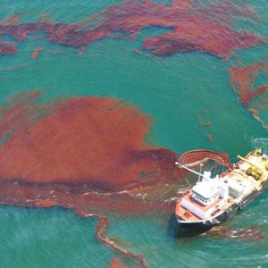 Nueva Ley de Contaminación Marina